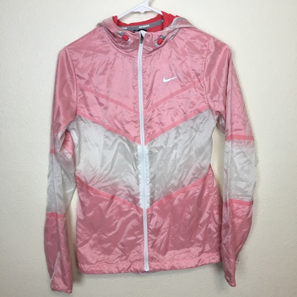 73bf0d4ead41 Nike Impossibly Light Running Jacket Women s XS